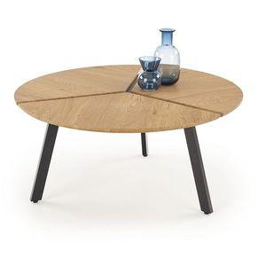 Masa de cafea, Luana ø86xH40 cm imagine