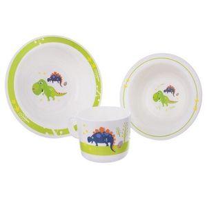 Seturi servire mâncare copii imagine