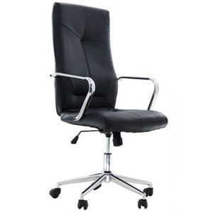 Scaun de birou ergonomic OFF345 imagine