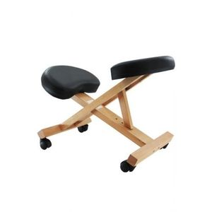 "Scaun ergonomic tip ""kneeling chair"" OFF100 imagine"