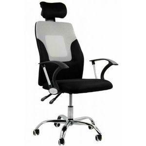 Scaune birou ergonomice OFF 602 imagine