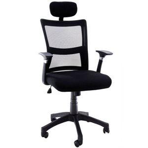Scaune de birou ergonomice OFF 601 imagine