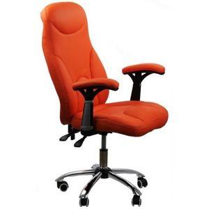 Scaune de birou ergonomice OFF 801 imagine