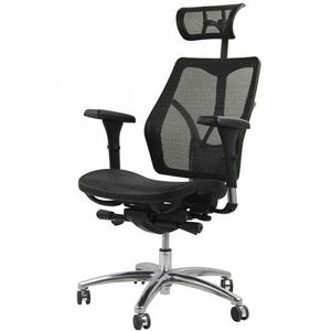 Scaune ergonomice de birou OFF 911 imagine