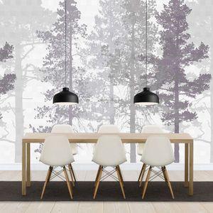 Foto tapet 3D Pădure, personalizat, Photowall imagine