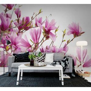 Foto tapet 3D Magnolia, personalizat, Rebel Walls imagine