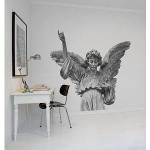 Foto tapet 3D Înger, personalizat, Rebel Walls imagine