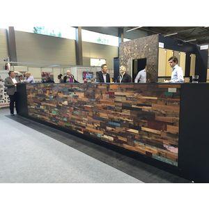 Panouri decorative din lemn imagine