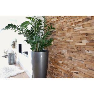 Panouri decorative 3D Tec Borneo, 8 placi 20x73cm imagine