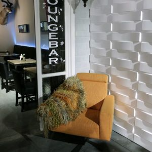 Panouri decorative 3D Vaults, WallArt, 12 placi 50x50cm imagine