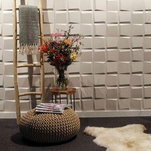 Panouri decorative 3D Oberon, WallArt, 12 placi 50x50cm imagine