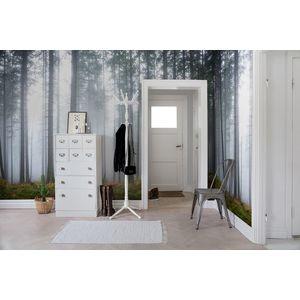 Foto tapet 3D Pădure, personalizat, Rebel Walls imagine