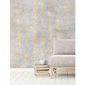 Tapet designer Shimmer Stripe - Feathr imagine