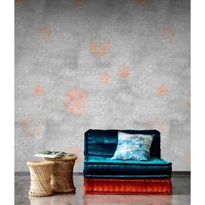 Tapet designer Shimmer Circle - Feathr imagine