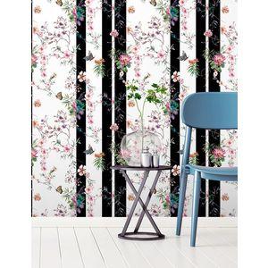 Tapet designer Le Papillon - Feathr imagine
