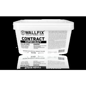 Adeziv pastă WALLFIX Super Heavy pentru tapet vinilic foarte greu, 10 kg imagine