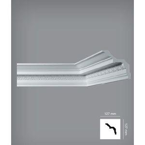Cornisa decorativa 127 x 127 mm - 1.25 cm   EZ4L imagine