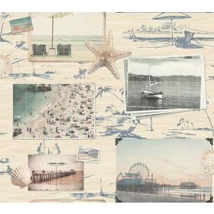 Tapet BRIGHTON BEACH | VN0453 imagine