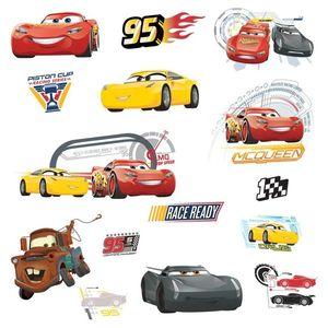 Sticker Personaje CARS 3   4 colite de 25, 4 cm x 45, 7 cm imagine