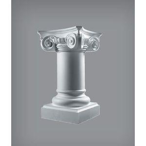 Coloana ionica - rotunda Ø 22, 5 cm | 40IL imagine
