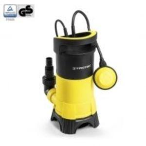 Pompa submersibila de apa reziduala TWP 11025 E imagine