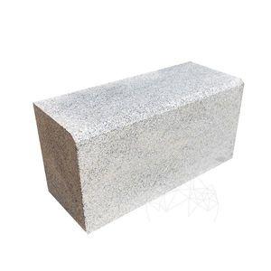 Bordura Granit Bianco Sardo 20 x 25 x 50 cm (debitata + Bizot 1L) imagine