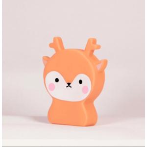 Lampa - Cute Deer | Qualy imagine