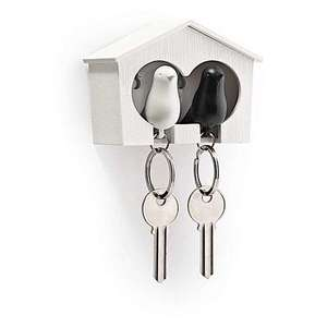 Suport chei - Duo Sparrow Key Ring | Quali imagine