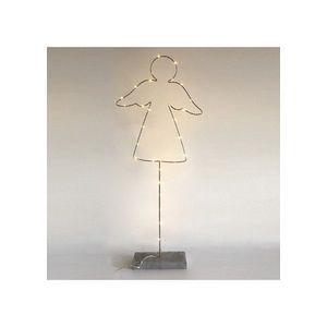 Lampadar decorativ- Inger 50 cm   imagine