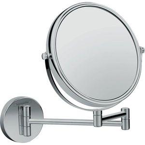 Oglinda cu lupa crom Hansgrohe Logis Universal imagine