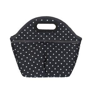 Geanta frigorifica Packit, Polka Dots, 5 L imagine