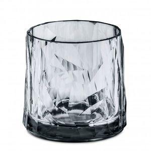 Pahar pentru apa Unbreakable Superglas Grey, Club No.2, 250 ml imagine