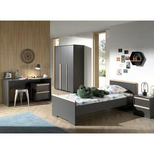 Set Mobila Dormitor London imagine