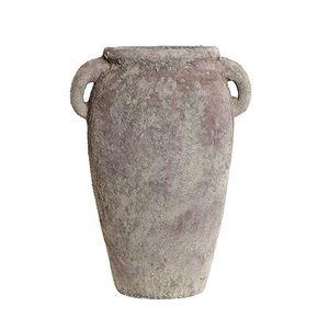 Vaza Antique Teracotta maro 40 cm imagine
