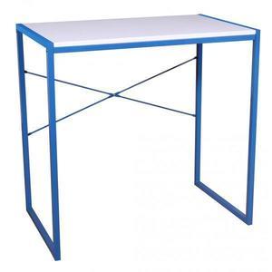 Birou baieti, albastru, 78x46x76 cm - Unic Spot Ro imagine