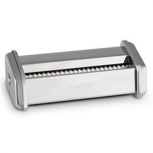 Klarstein Siena Paste accesorii de fixare Maker Paste 3mm din oțel inoxidabil imagine