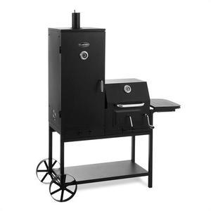 Klarstein BBQ gratar negru imagine