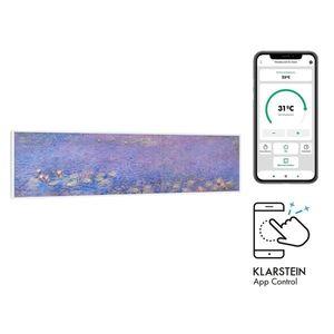 Klarstein Wonderwall Air Art Smart încălzitor cu infraroșu imagine