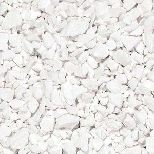Mozaic Decorativ Marmura Thasos 4-8 mm KG imagine