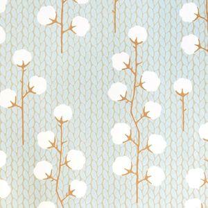 Tapet Sweet Cotton, Majvillan imagine