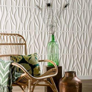 Panouri decorative 3D Julotte, WallArt, 12 placi 50x50cm imagine