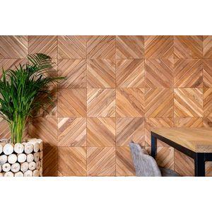 Panouri decorative 3D Tec Arrow, 11 placi 30x30cm imagine