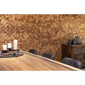 Panouri decorative 3D Tec Hilzz, 11 placi 20x100cm imagine