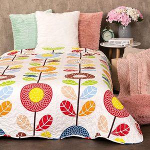 Cuvertură de pat 4Home Kylie, 140 x 220 cm imagine