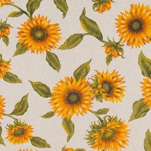 Material textil SUNFLOWER imagine