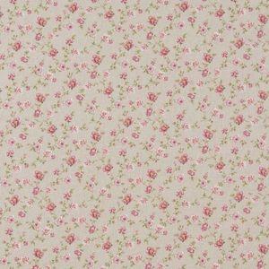 Material textil OLD ROSE imagine