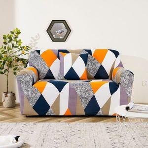 Husă multielastică canapea 4Home Retro, 190 - 230 cm, 190 - 230 cm imagine