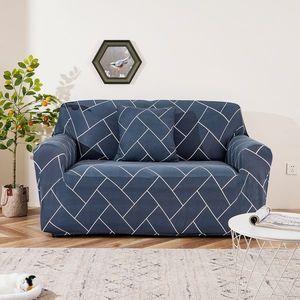 Husă multielastică canapea 4Home Elegant, 190 - 230 cm, 190 - 230 cm imagine