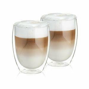 Pahare termo latté 4Home Hot&Cool 350 ml, 2 buc. imagine