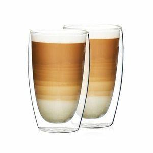 Pahare Termo latte 4Home Hot&Cool 410 ml, 2 buc. imagine